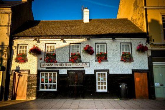 Grace Neill's Pub
