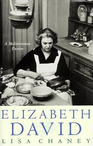 Elizabeth-David
