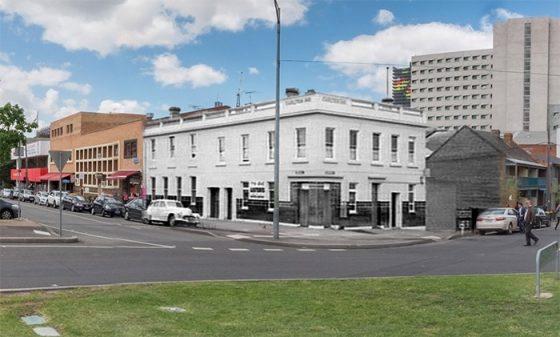 Digital Heritage Australia image (Twitter).