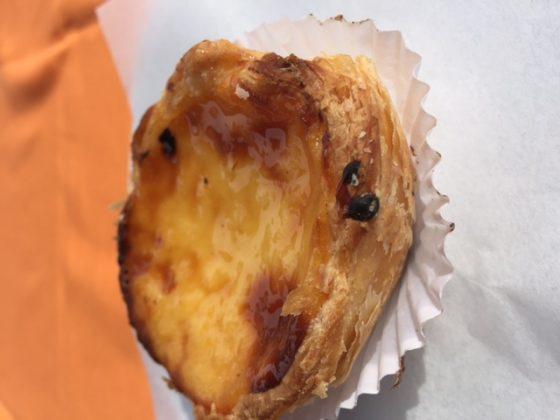 custard-tart-aka-nata