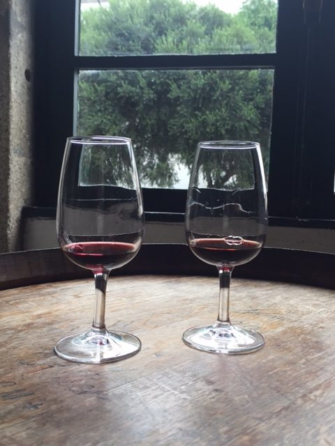 Vila Nova de Gaia, next to Porto, has at least 36 of the world's top selling port wine brands all vying to get you into their tasting cellars.
