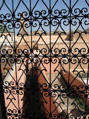 Morrocco - Marrakech