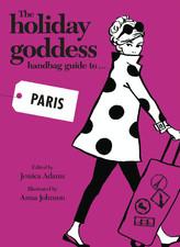 Holiday Goddess Hnadbag Guide Paris