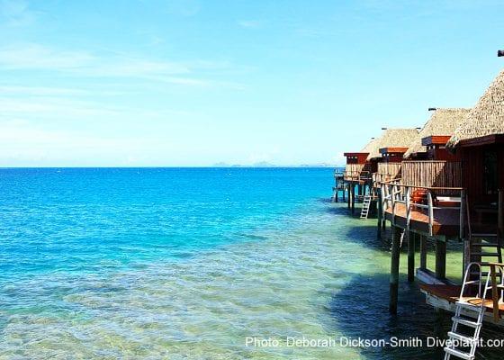 Likuliku Resort. One day...