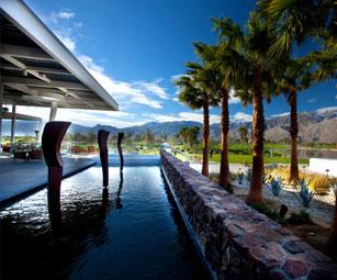 Palm Springs Escana