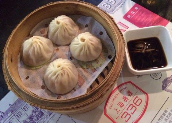 Hong Kong - Dim Sum