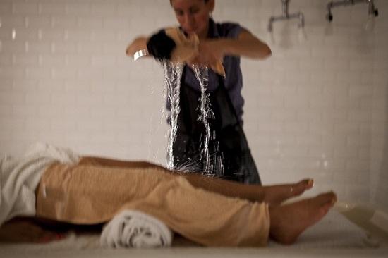 Holistic Estrella Spa - Wet Room