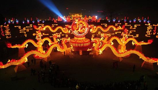 Macau - Chinese New Year 1