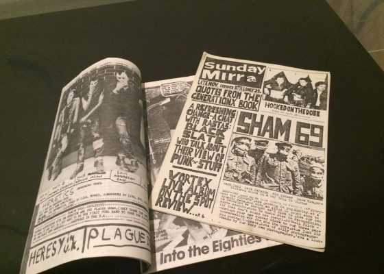 The State Library of Victoria - Library Zines