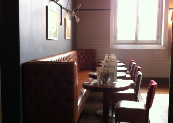 Betjeman Arms Chairs