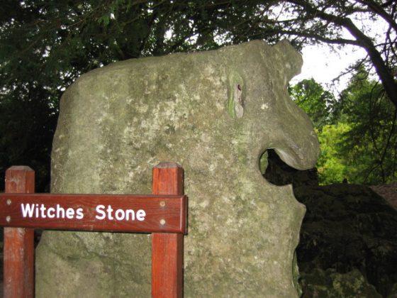 Witches Stone, Ireland