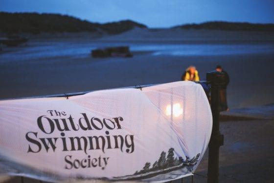 Outdoor Swim Society Hurly Burly