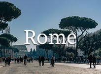 Rome, Via dei Fori Imperiali